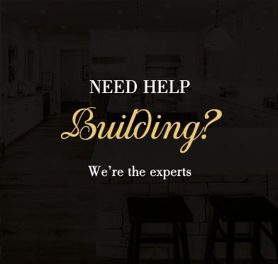 Need Help Building?